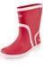 Viking Footwear New Splash Gummistøvler Børn rød